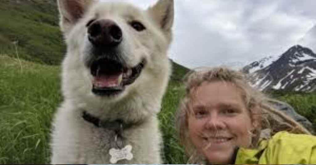 wandelen hond redding 3